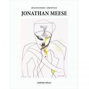 JONATHAN MEESE  Zeichnungen/ Drawings (Dr. No zeichnet...)