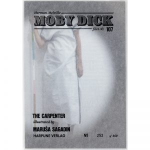 #107 The Carpenter by Maruša Sagadin