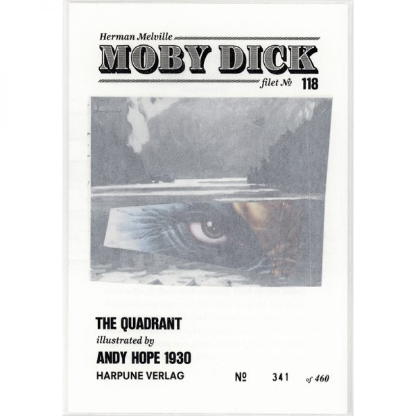 #118 The Quadrant by Andy Hope 1930