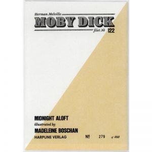 #122 Midnight Aloft by Madeleine Boschan