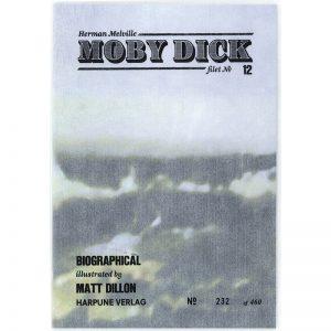 #12 Biographical - by Matt Dillon