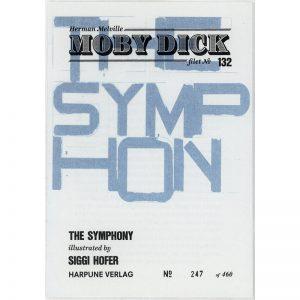#132 The Symphony by Siggi Hofer