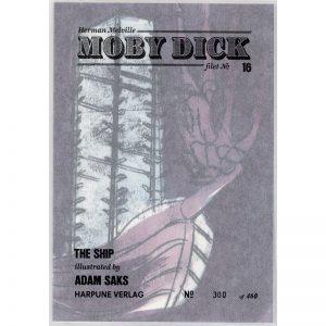 #16 The Ship by Adam Saks
