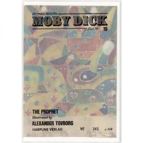 #19 The Prophet by Alexander Tovborg