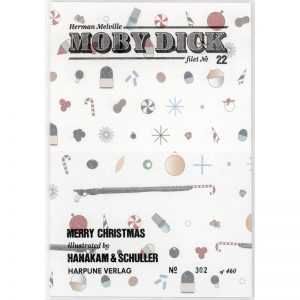 #22 Merry Christmas by Hanakam &amp Schuller