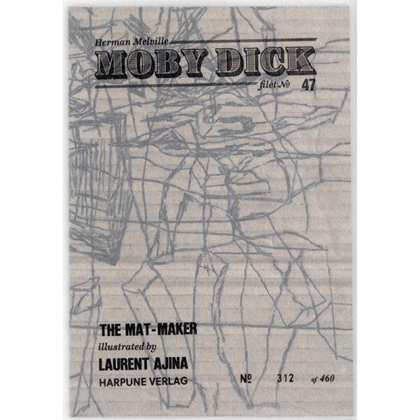 #47 The Mat-Maker by Laurent Ajina