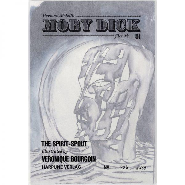 #51 The Spirit-Spout by Veronique Bourgoin