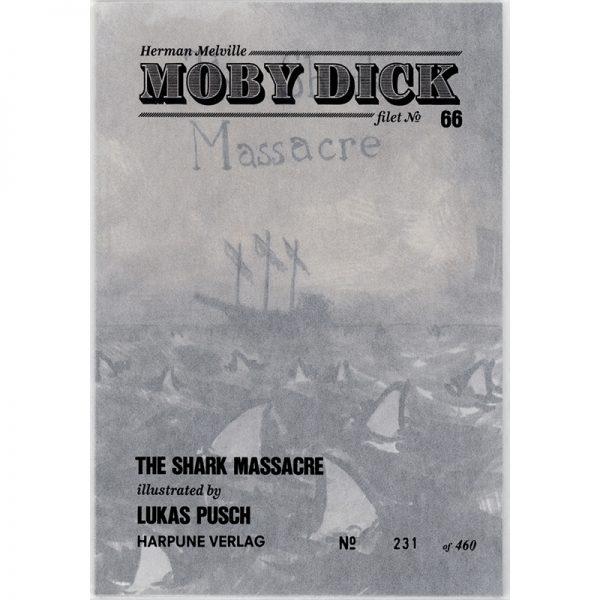 #66 The Shark Massacre by Lukas Pusch