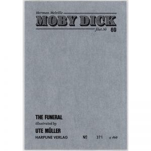 #69 The Funeral by Ute Müller