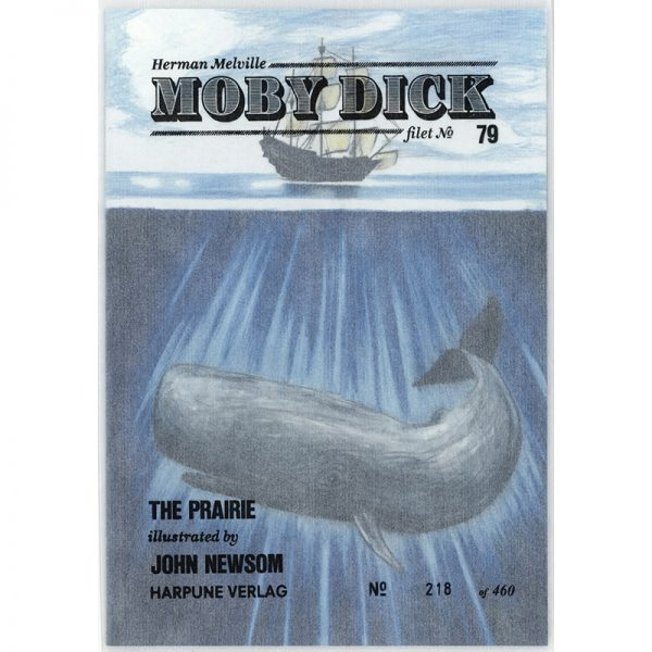 #79 The Prairie - by John Newsom