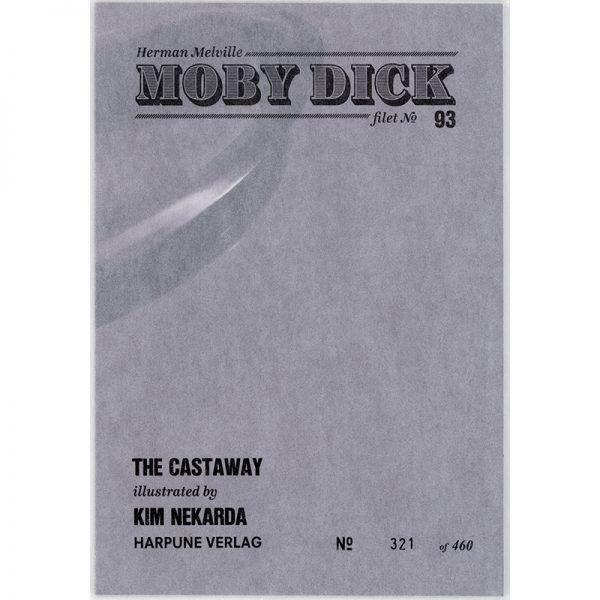 #93 The Castaway by Kim Nekarda